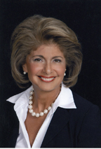 Photograph of  Representative  Sandra M. Pihos (R)