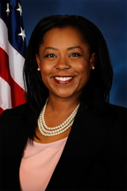 "Photograph of Representative  </span><span class=""heading notranslate"">Sonya M. Harper (D)"