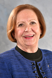 Photograph of Representative  Norine K. Hammond (R)