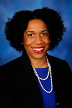 "Photograph of Representative  </span><span class=""heading notranslate"">Juliana Stratton (D)"