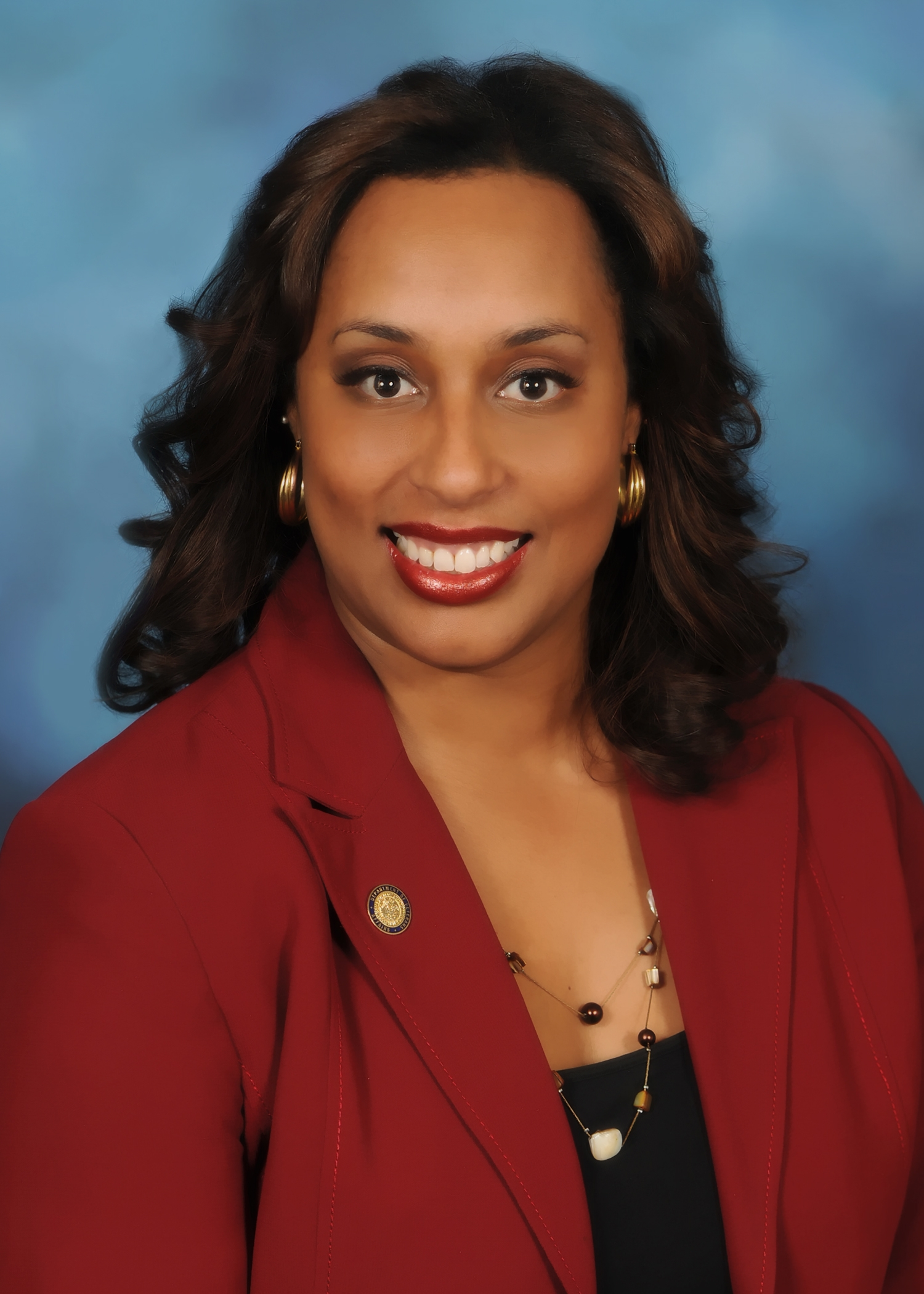 Photograph of  Senator  Toi W. Hutchinson (D)