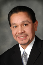 Photograph of Representative  Edward J. Acevedo (D)