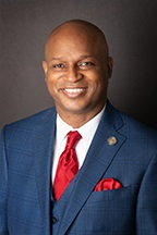 Photograph of Representative  Emanuel Chris Welch (D)