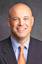Photograph of  Representative  Ron Sandack (R)