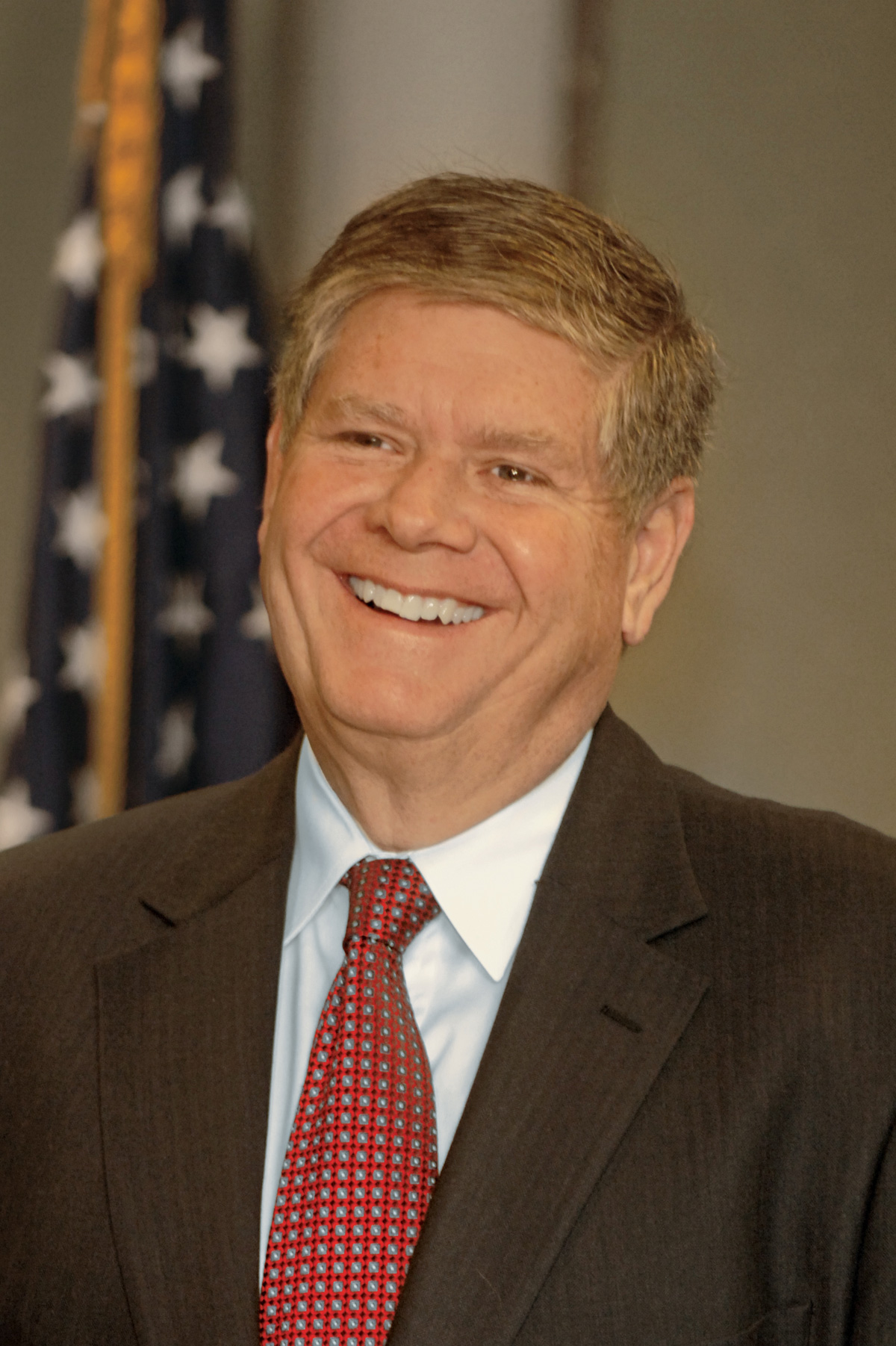 "Photograph of  Senator  </span><span class=""heading notranslate"">Jim Oberweis (R)"
