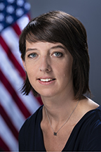 "Photograph of Representative  </span><span class=""heading notranslate"">Lindsey LaPointe (D)"