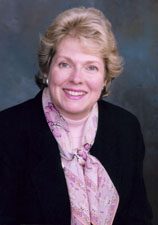 Photograph of Representative  Rosemary Mulligan (R)