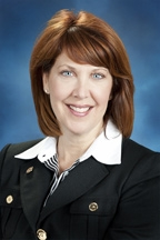 Photograph of Representative  Carol Sente (D)