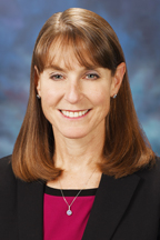 Photograph of  Senator  Laura Fine (D)