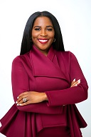 Photograph of Representative  Jehan Gordon-Booth (D)