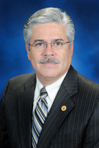 Photograph of Representative  Fred Crespo (D)