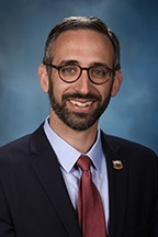 Photograph of Representative  Will Guzzardi (D)