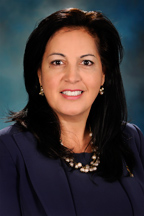 "Photograph of  Representative  </span><span class=""heading notranslate"">Linda Chapa LaVia (D)"