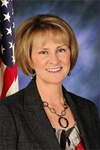 Photograph of  Senator  Christine Radogno (R)