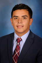 Photograph of Representative  Aaron M. Ortiz (D)