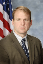 Photograph of Representative  Kevin Joyce (D)